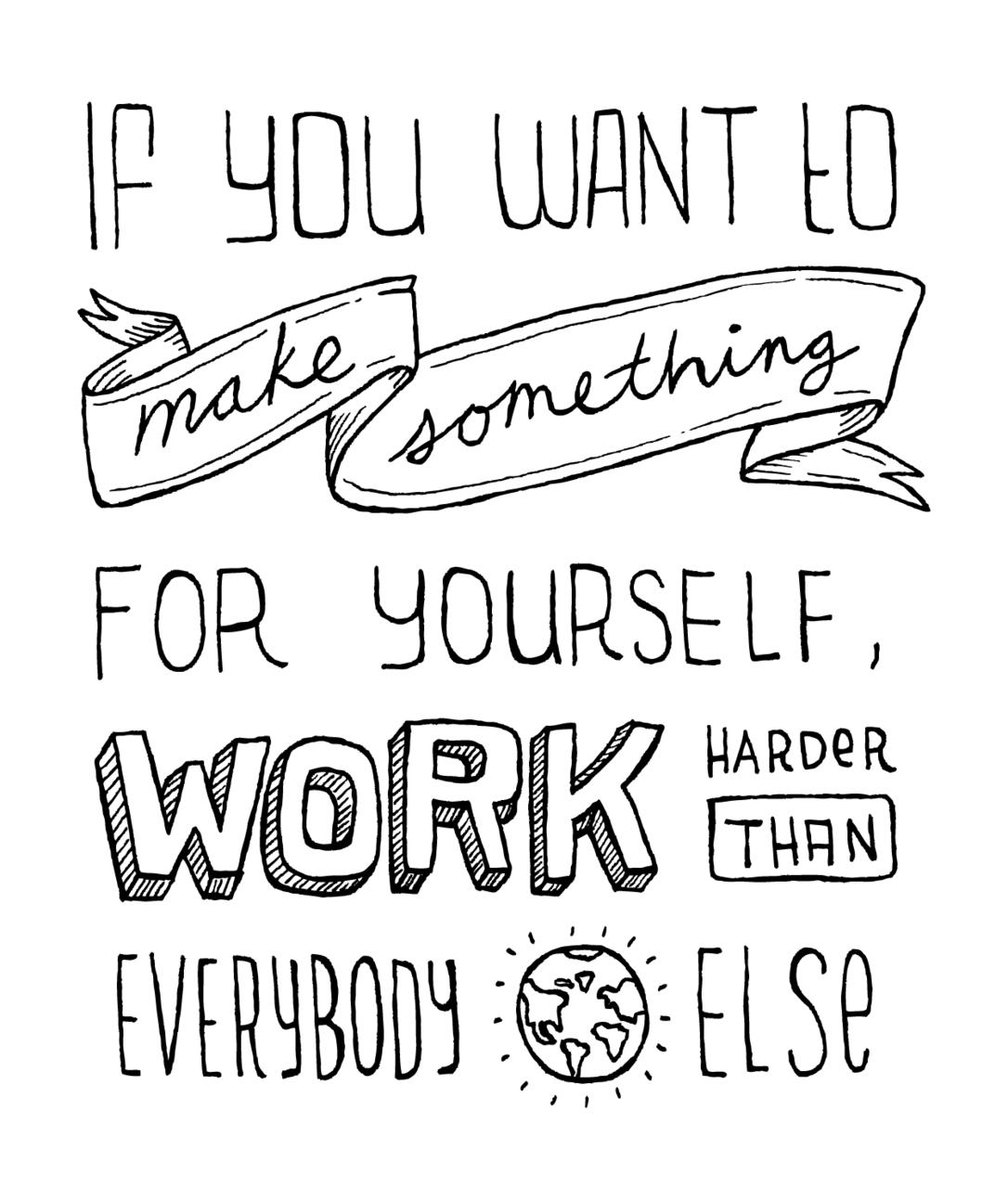 Make something tucson labs for Something hard to draw